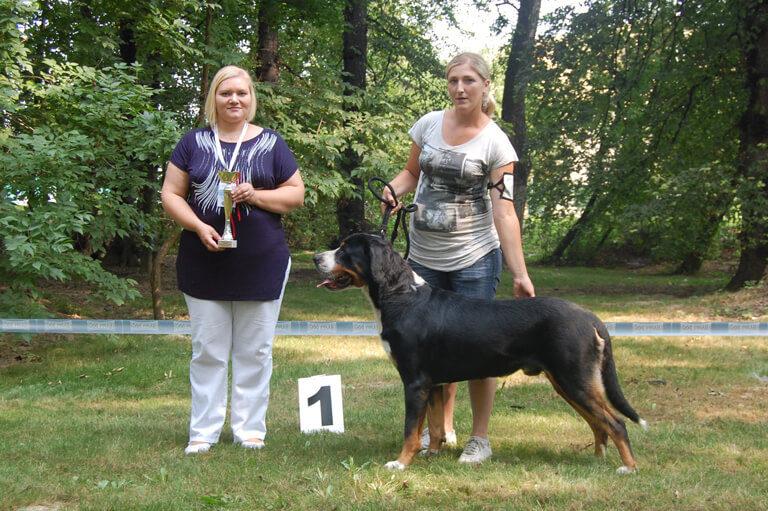 Posudzovanie Zita Kerak Lukáčová